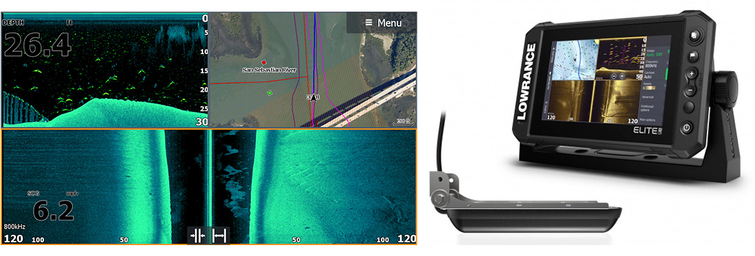 lowrance active imaging 3 in 1